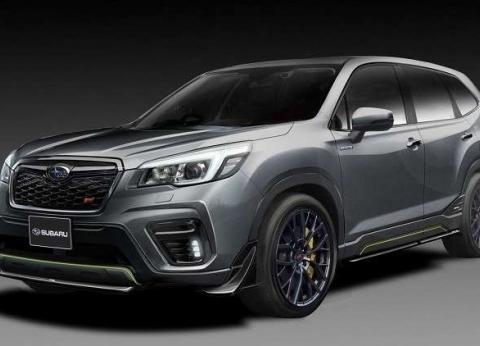 """""""سوبارو"""" تطلق جيلا جديدا من السيارات بمميزات خيالية"""