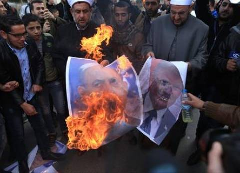 """الصحف الفلسطينية بعد قرار ترامب: يوم غضب وإضراب عام """"لا بديل عن القدس"""""""
