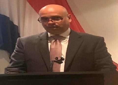قنصل مصر في سيدني: الاستفتاء على التعديلات الدستورية يتم دون معوقات