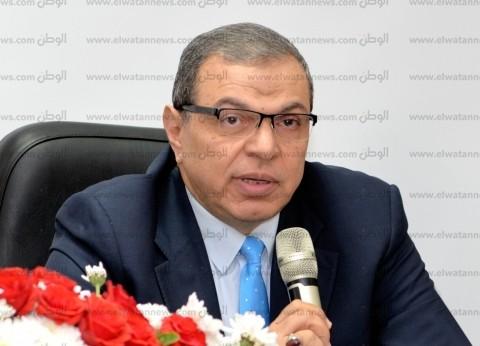 وزير القوى العاملة: جاهزون بالعمالة المصرية لإعادة العراق إلى أمجاده