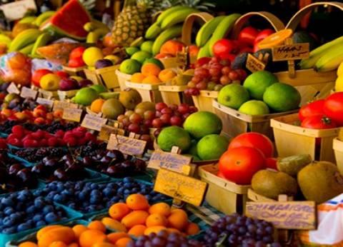 الغرف التجارية: إجازة العيد ترفع أسعار الخضر والفاكهة