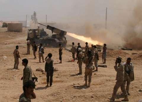 """""""قرقاش"""": اقتربت ساعة تحرير اليمن من المليشيات الحوثية"""