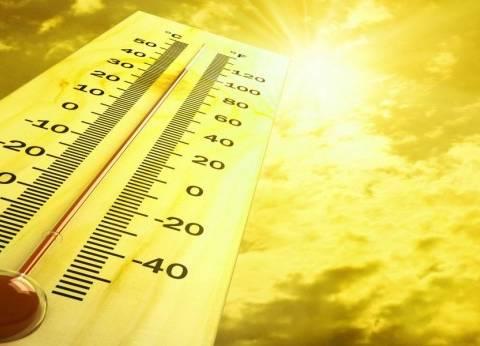 quotالأرصادquot تعلن حالة الطقس ودرجات الحرارة المتوقعة غدا الثلاثاء