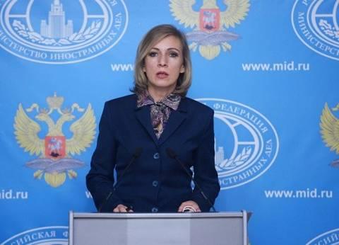 روسيا تدعو للتعامل مع المعلومات الرسمية من وزارة الإعلام التركية في حادث السفير الروسي