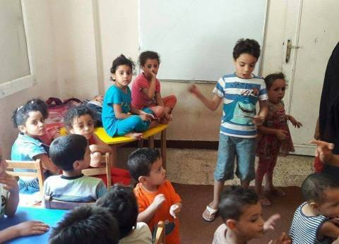 """وزير التضامن الاجتماعي توجه فريق التدخل السريع لـ""""حضانة 15 مايو"""""""