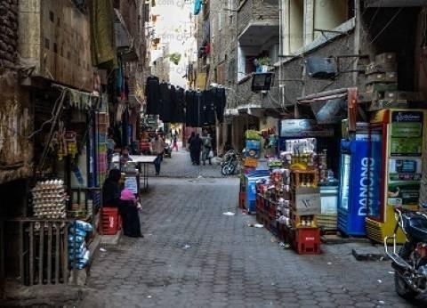 سكان «عزبة المفتى»: إحنا ماكناش عايشين قبل دخول الخدمات والمرافق