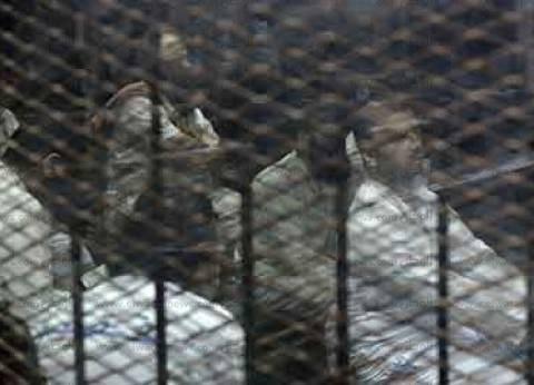 """أسباب سجن متهمي """"فض النهضة"""": الاعتصام هدد الأمن والسلم والسكينة"""