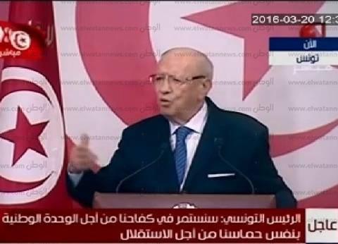 الجزائر تقر قانون العقوبات ضد المتطرفين.. وتونس تتسلم 100 إرهابي من ليبيا
