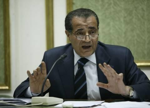 """مصدر قضائي: """"العليا"""" تنتظر خطاب """"النواب"""" لإجراء انتخابات في دائرة """"مصيلحي"""""""
