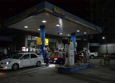 طوارئ بالوادي الجديد بعد زيادة أسعار الوقود