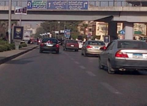 سيولة مرورية بشوارع وميادين القاهرة