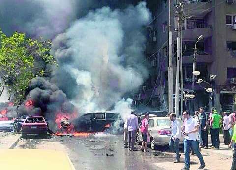 فيديو| أحد قتلة النائب العام: رصدت تحركات موكبه وجهزت السيارة المفخخة