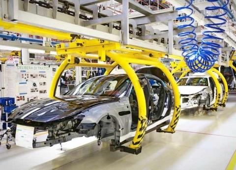 اتحاد الصناعات: مصر لديها خبرة في الصناعات المغذية للسيارات الكهربائية