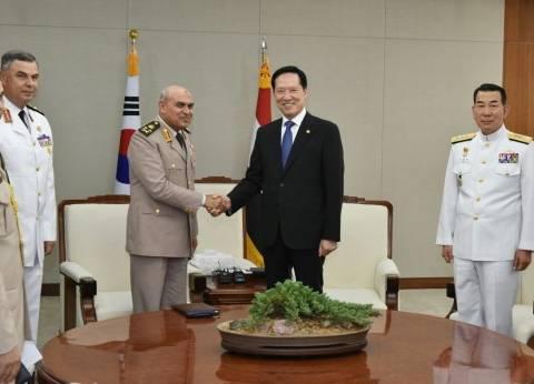 مدير المركز الثقافي الكوري: هناك تقارب كبير مع الثقافة المصرية
