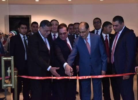 """""""الملا"""" يشيد بدور شركات البترول المصرية في المشروعات الخارجية بالأردن"""