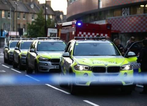 """نقل 7 من الشرطة البريطانية للمستشفى لتأثرهم بمواد في """"أكسفورد"""""""