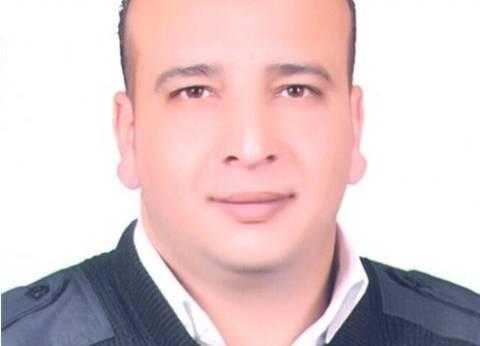 بعد تكريمه في عيد الشرطة.. قصة استشهاد مساعد محمد سعد كامل بالكتيبة 101