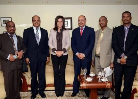 """""""تنظيم شؤون السودانيين بالخارج"""" يشيد بإنشاء مؤسسة وطنية لعلماء الخارج"""