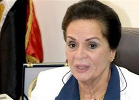 """محافظ البحيرة تدعو للتصويت بالانتخابات: """"هتضمن إن مصر تبقى معاك"""""""
