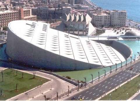 بسبب مؤتمر الشباب.. مكتبة الإسكندرية مغلقة أمام الجمهور حتى الأربعاء