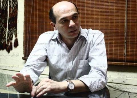 «الوطن» تنفرد بنص استقالة رئيس حزب «العدل» من منصبه وتجميد نشاطه السياسي