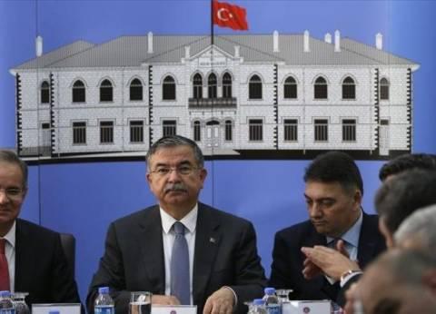 عاجل| وزير الدفاع التركي: محاولة الانقلاب على السلطة سيتم قمعها