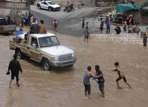 تعرف على أهم إرشادات محافظة جنوب سيناء للوقاية من أخطار السيول