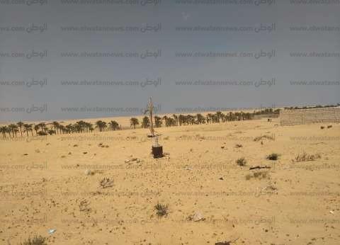محافظ شمال سيناء: مشروعات سياحية في بئر العبد الجديدة لأول مرة