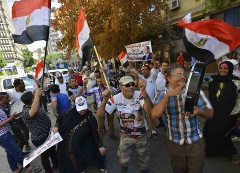 """غدا.. """"ثقافة الإسكندرية"""" تنظم احتفالية لتكريم أبطال الحرب في ذكرى تحرير سيناء"""