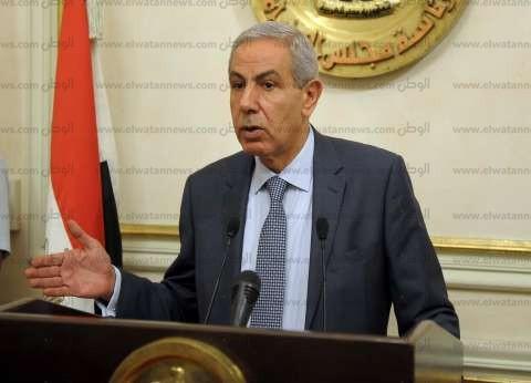 """19 توصية لـ""""تصحيح مسار التجارة الخارجية"""" وإزالة معوقات الاستثمار بمصر"""