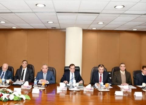 طارق الملا يترأس اجتماع الجمعية العامة للشركة العامة للبترول