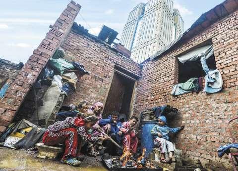 """مدير """"تطوير العشوائيات"""": مليون مواطن يقطنون في أماكن غير آمنة"""