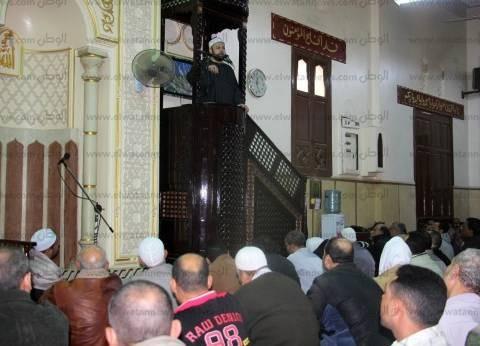 أوقاف الغربية: خصصنا مساجد للاعتكاف بالتنسيق مع الجهات الأمنية