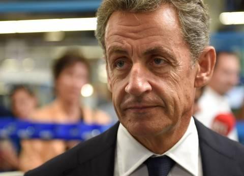 توجيه الاتهام إلى ساركوزي في قضية تمويل ليبي لحملته الانتخابية