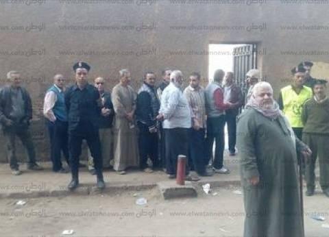 اللجان الانتخابية بالخليفة تفتح أبوابها لاستقبال الناخبين وسط إجراءات أمنية مشددة