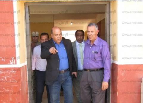 سكرتير محافظة جنوب سيناء: تلقينا 3726 ملفا لتقنين الأوضاع