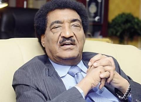 السفير السوداني يعود إلى القاهرة في الأسبوع الأول من مارس