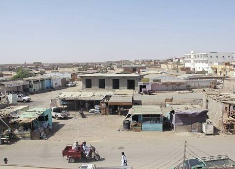 حكايات «المجاعة» فى زمن الحكم السودانى