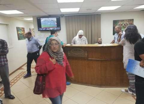 """""""المرشدين السياحيين"""": 1000 صوت بانتخابات النقابة حتى الآن"""