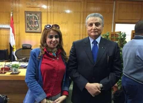 أمين صندوق مكتبات مصر: السيسي أول رئيس مصري يزور فيتنام