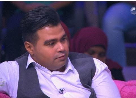 إسلام إبراهيم: كنت شغال أخصائي تخاطب لذوي الاحتياجات قبل التمثيل