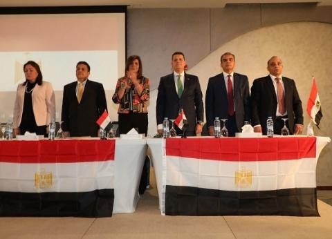 """""""شباب مصر في الخارج"""".. العنوان الأبرز في الاستفتاء حول العالم"""