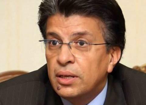 """خالد منتصر يطالب بإعفاء وزير الداخلية من منصبه بعد تفجير """"كنيسة طنطا"""""""
