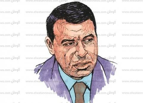 بروفايل: «محمد دحلان».. مفتاح الأزمة