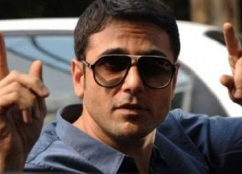 دفاع الفنان أحمد عز يستأنف على الحكم بعد الإطلاع على الحيثيات