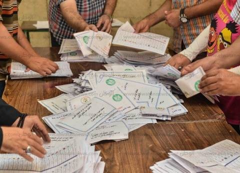 """اللجنة العامة بـ""""طامية"""" الفيوم: خوض 4 مرشحين جولة الإعادة"""