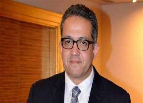 """""""الآثار"""" تطرح مناقصة عالمية لتشغيل خدمات المتحف المصري الكبير"""