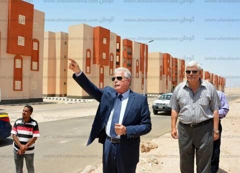 فودة: قدرة شبكة الكهرباء بجنوب سيناء أصبحت تفوق احتياجات المواطنين