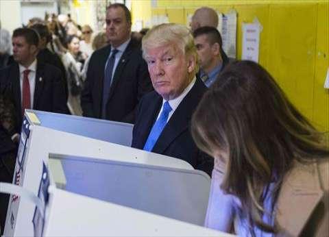 """بطاقة اقتراع """"نجل ترامب"""" تُثير الجدل في نيويورك"""
