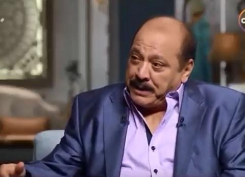 """ضياء الميرغني: قصيدة """"الحلزونة"""" في فيلم """"مرجان أحمد مرجان"""" من تأليفي"""